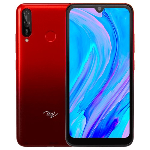 Itel S15 Price In Bangladesh