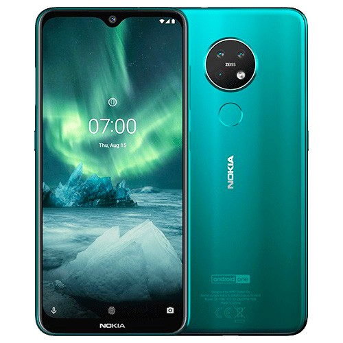 Nokia 7.2 Price In Bangladesh