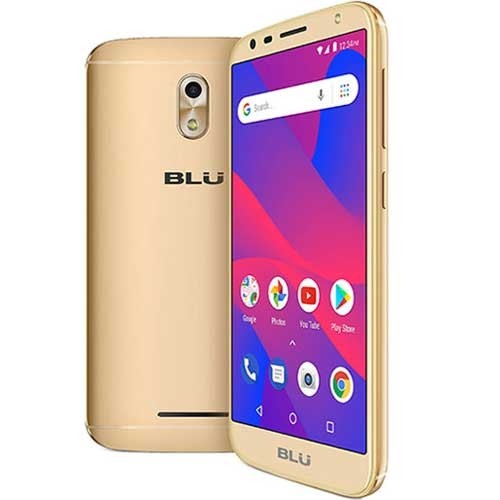 BLU Studio G4 Price In Bangladesh