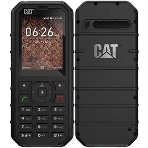Cat B35 Price In Bangladesh