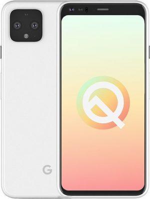 Google Pixel 4 Price In Bangladesh