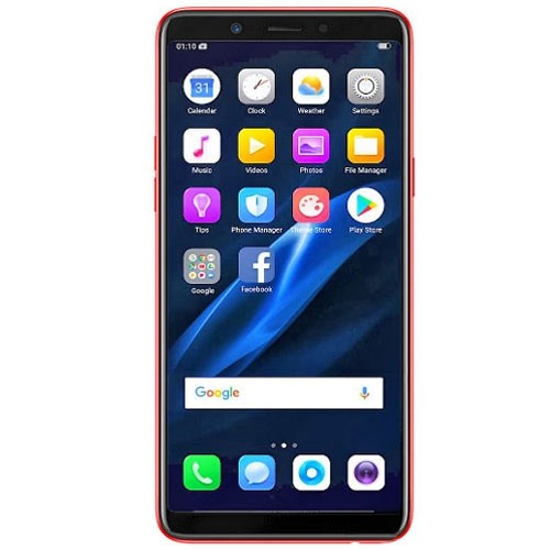 Oppo F7 Youth Price In Bangladesh