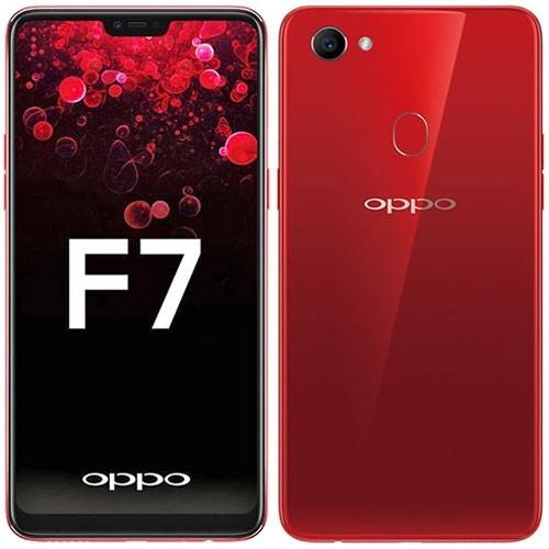 Oppo F7 Price In Bangladesh