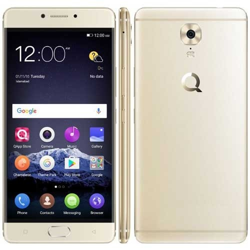 QMobile M6 Price In Bangladesh